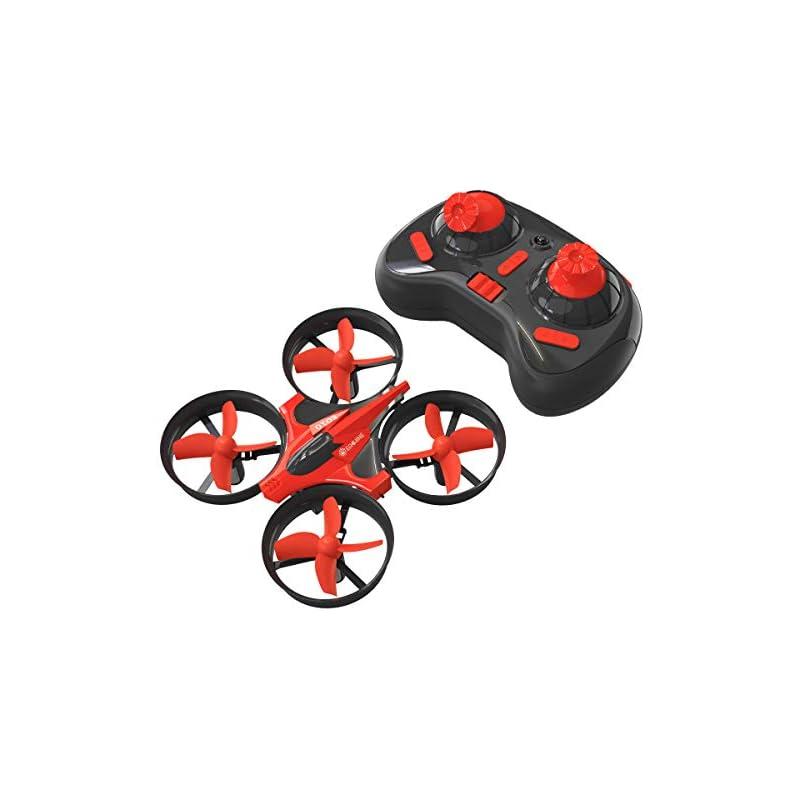Mini Drones for Kids, EACHINE E010 2.4GH