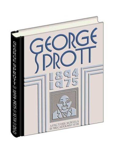 George Sprott (1894-1975) [Seth] (Tapa Dura)