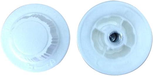 Ansio - Tuerca de bloqueo de repuesto para ventilador de pedestal ...