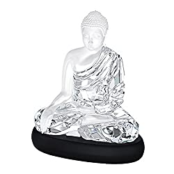 Buddha Crystal Figurine