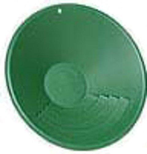 Garrett Metal Detectors Backpacker Gold Pan, 10