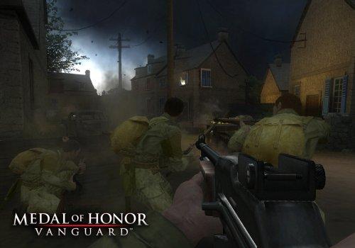Amazon | Medal of Honor: Vangu...