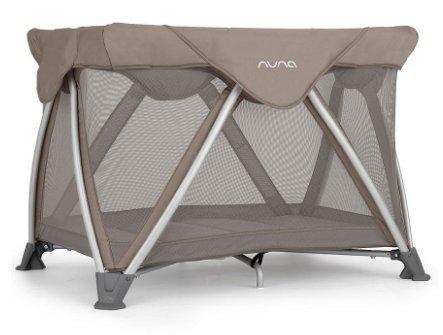 Nuna Sena Aire Travel Crib Safari Buy Online In Uae