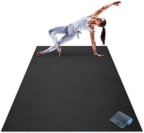 Premium Large Yoga Mat
