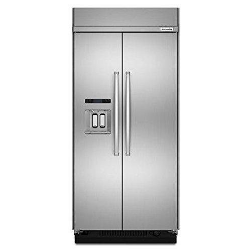 Kitchenaid Refrigerator Led Lighting in US - 5