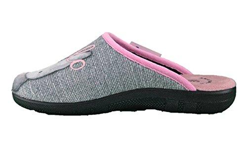 Pantofole Pantofole Pantofole SANYCOM SANYCOM SANYCOM Femme Femme Femme Pantofole SANYCOM xwpAIK