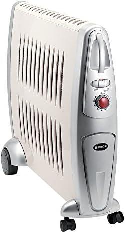 Supra CEARAMINO1503 - Radiador de aceite de baño (con termostato ...