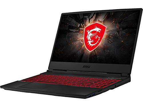 Compare MSI GL (65 9SC-004) vs other laptops