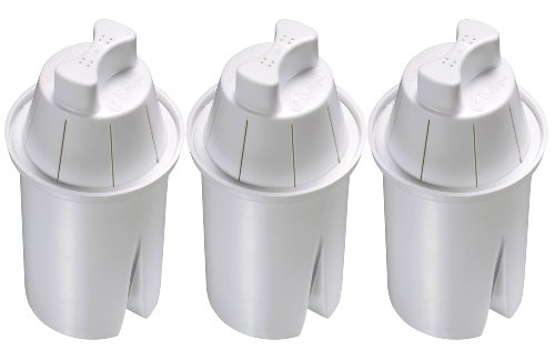 Culligan PR-3 Replacement Cartridge, Single Unit, White