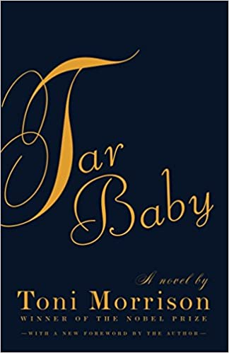 Amazon tar baby 9781400033447 toni morrison books fandeluxe Choice Image