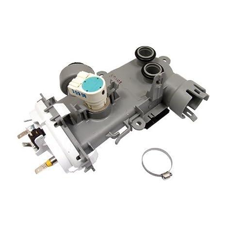 BALAY - Resistencia lavavajillas Bosch kit (conectormacho: Amazon ...