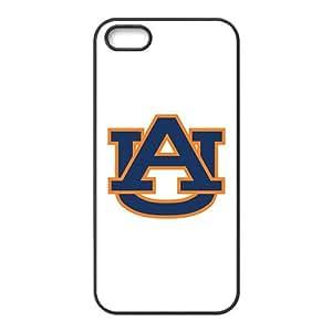 NCAA Auburn Tigers Black For SamSung Galaxy S6 Phone Case Cover