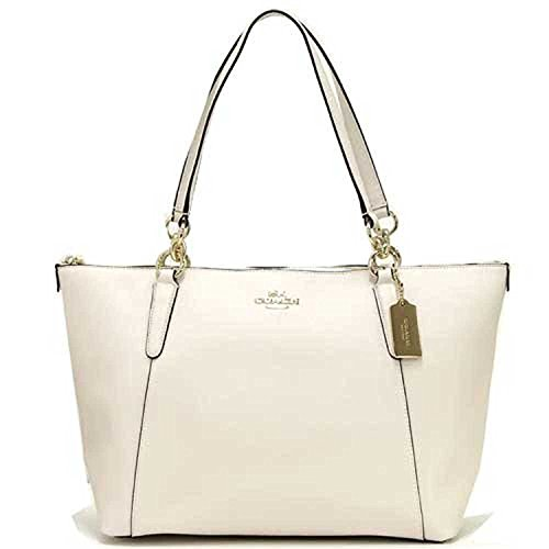 Coach Crossgrain Leather Ava Tote by Coach (Image #5)
