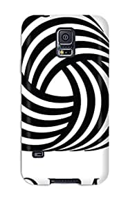 DWHqSkr3387elNie Tpu Phone Case With Fashionable Look For Galaxy S5 - Woolmark Logo