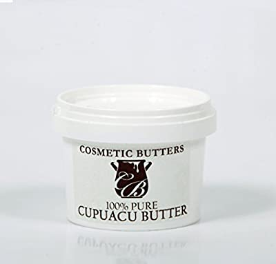 Cupuacu Butter And Natural - 100G