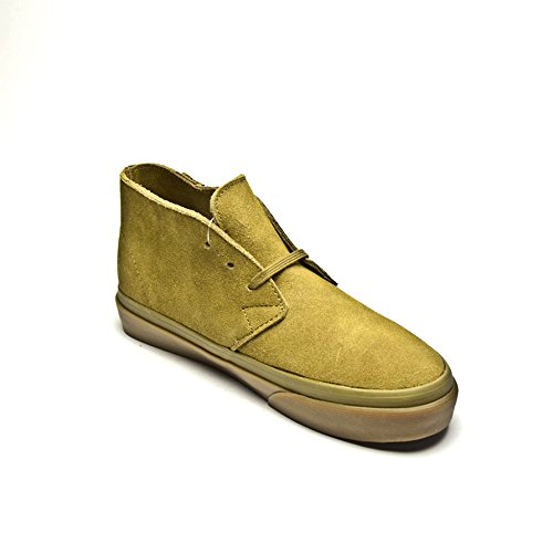 Vans Schuhe U CHUKKA DECON CA (Suede)emn/dgum Grösse EU 36