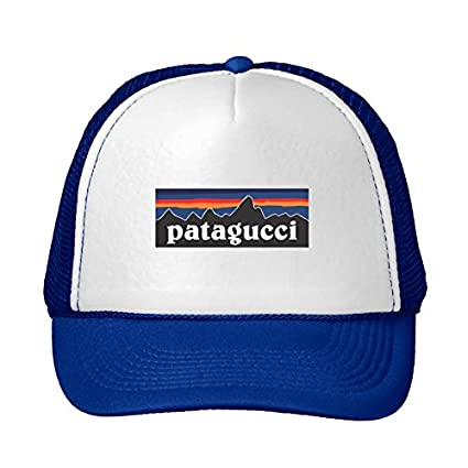 241fded13c377 New Blue Fashion Trend Men's/women's Snapback Adjustable Summer Cap  Snapbackpatagucci Cotton