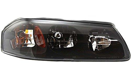02 impala headlight assembly - 2