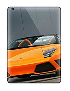 Case Cover Skin For Ipad Air (lamborghini Murcielago 7)