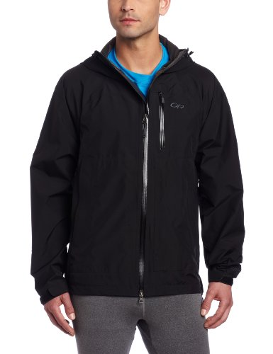 Outdoor Research Black Jacket - 1