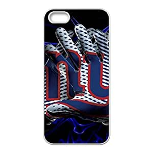 Happy Blue giants Cell Phone Case for Iphone 5s