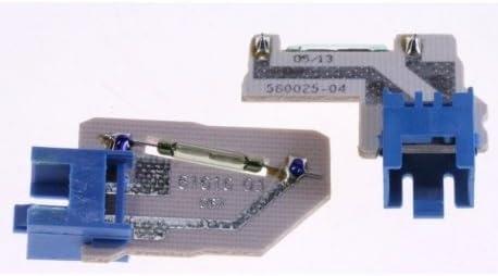 Interrupteur LED Lave Vaisselle Whirlpool 481231019147