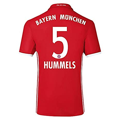 Seconda Maglia Home FC Bayern München sconto