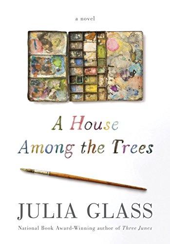 A House Among the Trees: A Novel