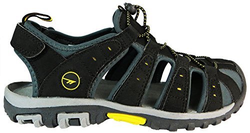 Hi-tec Men's Shore synthétique Sandales de sport