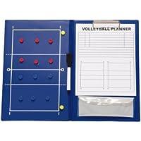 Rucanor Carpeta táctica para Entrenadores (Voleibol)