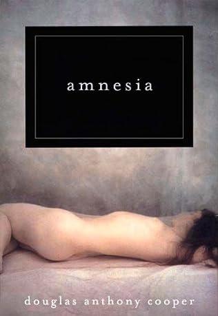 book cover of Amnesia
