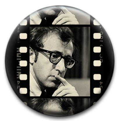 Tira de Película Woody Allen Badge: Amazon.es: Hogar