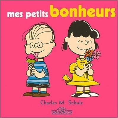 Livres Mes petits bonheurs epub, pdf