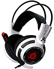 KLIM Puma - Micro Casque Gamer - Son 7.1
