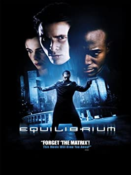 Equilibrium / Amazon Instant Video