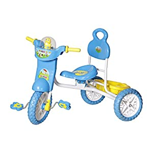Archana Vega Musical Tricycle with...