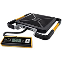 Dymo By Pelouze - S400 Portable Digital Usb Shipping Scale 400 Lb. Product Category: Office Machines/Postal/Shipping Scales