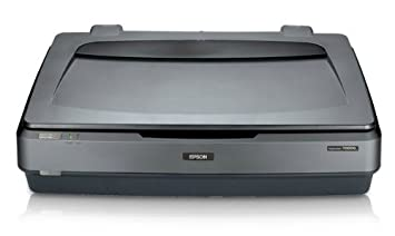 Epson Expression 10000XL Graphic Arts Scanner TWAIN Driver for Windows 7