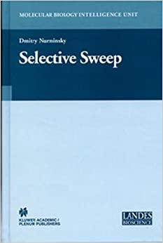 Selective Sweep (Molecular Biology Intelligence Unit)