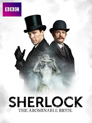 Sherlock: The Abominable Bride (Plus Bonus Features) (Best Bars In America Tv Show)