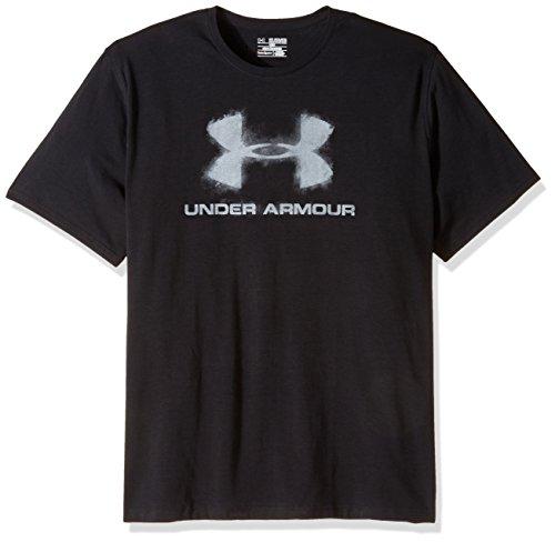 Under Armour Men's Chalked Logo T-Shirt
