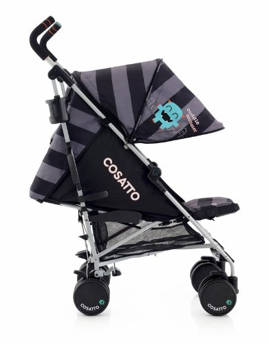 Amazon.com : Cosatto Supa Stroller (Cuddle Monster) : Baby