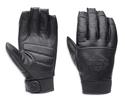 Harley Motorcycle Gloves - 6