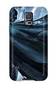 AERO Jose Aquino's Shop 6875968K64998282 Galaxy S5 Batman The Dark Knight Returns Part 1 Movie Print High Quality Tpu Gel Frame Case Cover