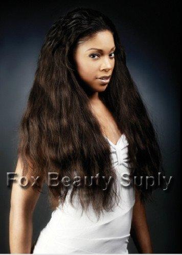 Amazon Com Bohyme Platinum Remi Human Hair Egyptian Wave 14