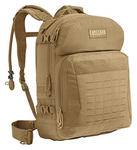 CamelBak 61075 Motherlode Cargo & Hydration Pack, Coyote ()