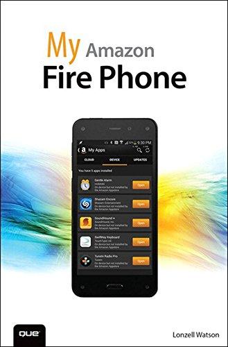 My Amazon Fire Phone (My...) Dynamic Handset