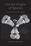 On the Origin of Species (Harvard Paperbacks)