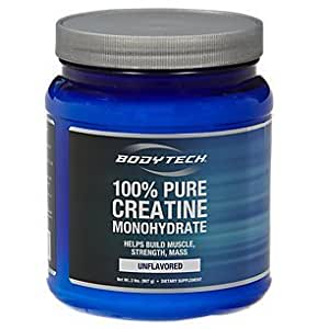 100 pure creatine