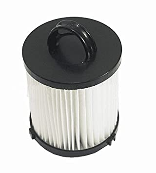 Hepa Filter for Eureka DCF-21 Vacuum Part # 67821, 68931, 68931A, EF91, EF-91, EF-91B Washable 1 pc(1) GIBTOOL SCGH153